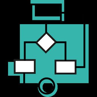 Icon – Algorithms