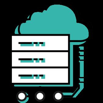 Icon – Data Platforms